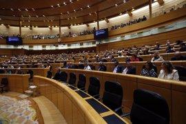 El Senado reconoce por unanimidad la labor realizada por la ONT, pacientes y CCAA en donación y trasplantes