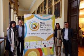 Málaga se convertirá en la capital mundial de la nueva economía con la celebración de NESI Forum