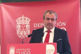 """El presidente de la Diputación de Lugo se declara """"neutral"""" y dice no tener """"preferido"""" en las primarias del PSOE"""