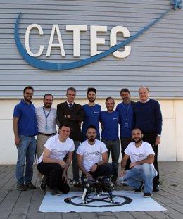 Grupo Al-Robotics.