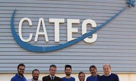 Un equipo de investigadores de Catec parte a Abu Dabi para participar en la mayor competición internacional de drones