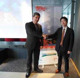 Japón será el país invitado de Honor en Expovacaciones 2017