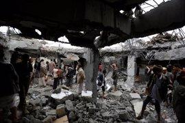 El enviado de la ONU para Yemen denuncia que las partes no quieren sentarse a dialogar una salida