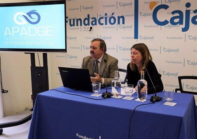 La Fundación Cajasol en Cádiz acoge unas jornadas