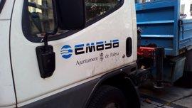 Los trabajadores del Ciclo del agua de Emaya aprueban el nuevo convenio laboral