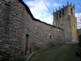 Ciudadanos del Reino de León lleva al Senado la reclamación para que la Torre de Guadramiro sea declarada BIC