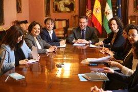 Alcaldes españoles y europeos acuerdan una estrategia conjunta para luchar contra el cambio climático