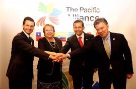 Los integrantes de la Alianza del Pacífico abogan por nuevos acuerdos comerciales con países asiáticos