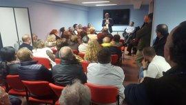 Diego propone la creación de un portal de transparencia para acercar toda la información del PP a los militantes