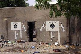 Boko Haram publica un vídeo de la ejecución de tres supuestos espías nigerianos