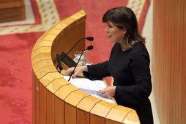 Beatriz Mato ratifica que optará a presidir el PP local de A Coruña con el objetivo de recuperar la Alcaldía