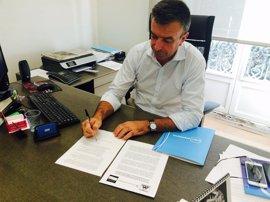 La Comisión de Hacienda aprueba la comparecencia de Vidal sobre las subvenciones electorales de 2007