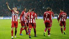 El Atlético no quiere un desgaste excesivo en su camino a cuartos