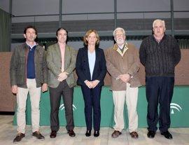 """Andalucía creará un grupo de trabajo para """"seguir de cerca"""" las negociaciones sobre la PAC tras 2020"""