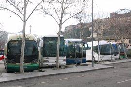 La CNMC sanciona con 9,1 millones a unas 40 empresas del sector de transportes de Baleares
