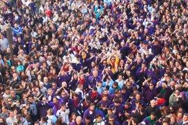 El documental del IV Centenario de la procesión de Las Turbas de Cuenca verá la luz este sábado