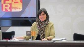 """El PAR pide al Gobierno de Aragón que """"haga los deberes"""" para que abra el Parador de Veruela"""