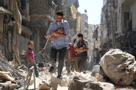 """AI pide """"justicia, verdad y reparación"""" para las víctimas de la guerra siria"""