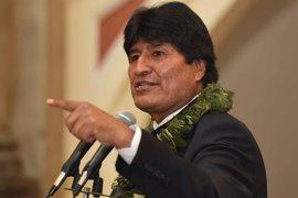 Bolivia entregará su réplica a Chile en la CIJ con un ritual ancestral
