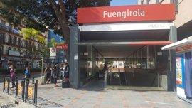 Retrasos de 20 minutos en los trenes de Cercanías entre Málaga y Fuengirola