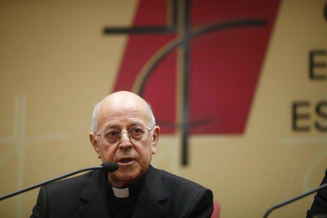 Ricardo Blázquez, reelegido presidente de la Conferencia Episcopal Española