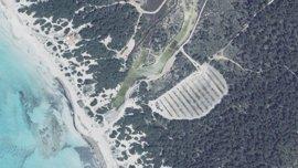 """El GOB advierte que el futuro parque natural de Es Trenc-Salobrar """"se desinfla"""""""