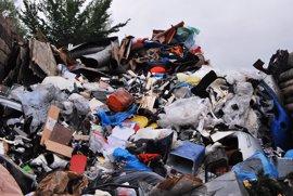 El TUE condena a España por no asegurar un tratamiento adecuado de residuos en 61 vertederos ilegales