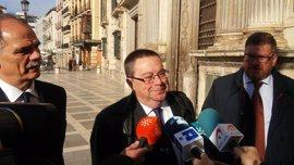 Fiscalía y acusación retiran todos los cargos contra el que fuera abogado de Carlos Cano