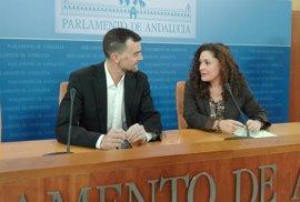 """IULV-CA ve """"debilidad ideológica"""" en la propuesta de la Junta de ceder el impuesto de sucesiones"""