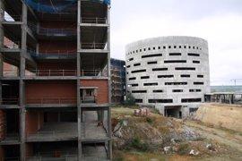La Junta aprueba el nuevo contrato del futuro Hospital de Toledo