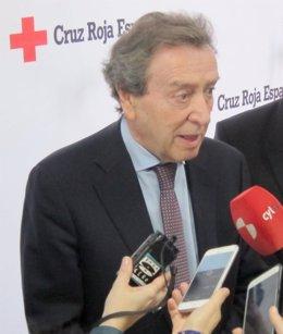 Valladolid. José Antonio de Santiago-Juárez