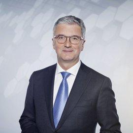 El presidente de Audi ganó 3,06 millones en 2016