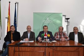 La Junta invierte 13,6 millones de euros en el norte de Málaga con las Estrategias de Desarrollo Local