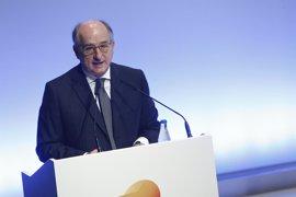 """Brufau reconoce que las prospecciones en Canarias fueron """"un dolor de muelas serio"""""""