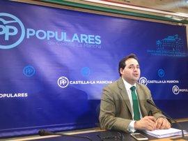 PP celebra el nuevo contrato del hospital de Toledo pero vaticina que no estará listo hasta dentro de 5 años