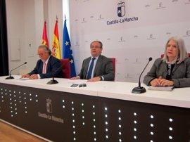 C-LM convoca el proceso selectivo para 464 plazas de funcionarios y de personal laboral