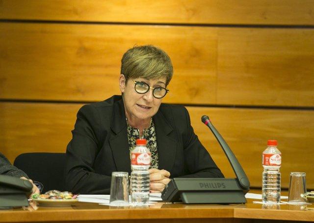 María Teresa Marín