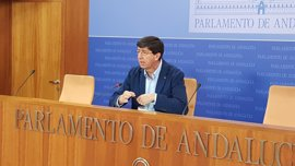 """Cs anima a la Junta a """"armonizar"""" el impuesto de sucesiones como en Madrid"""