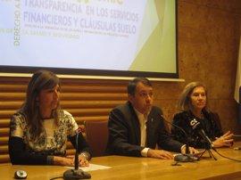 Santa Cruz de Tenerife inicia la próxima semana el asesoramiento para la devolución de cláusulas suelo