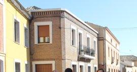 La Junta continúa con la senda de la rehabilitación urbana como eje de la política de vivienda