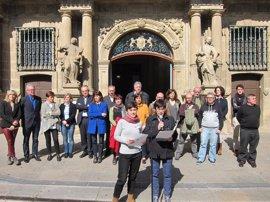 El Ayuntamiento de Pamplona se compromete con la visibilización de las personas transexuales