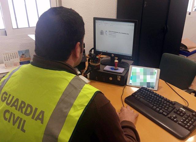 La Guardia Civil Esclarece Una Treintena De Estafas Por La Venta Fraudulenta De