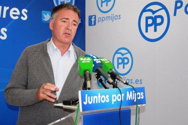 Ángel Nozal