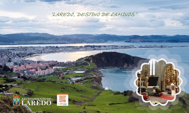 Laredo participa en la Feria de Turismo de Navarra