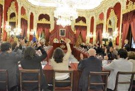 Ratificadas las distinciones del Día de la Provincia de Cádiz