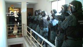 Recuperan efectos de un centenar de robos en 11 provincias