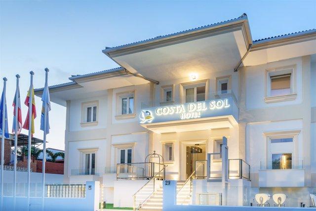 Costa del Sol Hotels cadena kuwaití torremolinos lujo boutique