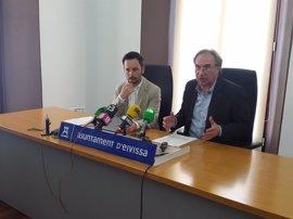 March destaca que este año se invertirán 900.000 euros en obras en centros educativos de Vila