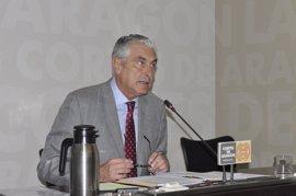 El PP critica que Gimeno aprueba otra modificación presupuestaria sin pasar por el Parlamento