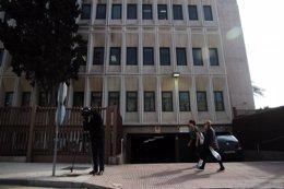 Investigan a un funcionario de Hacienda en Málaga